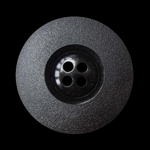 Praktischer Universal Knopf mit breitem Rand