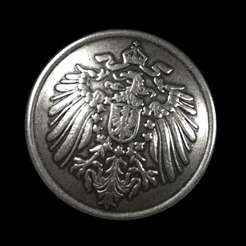 Uniformknöpfe mit Reichsadler