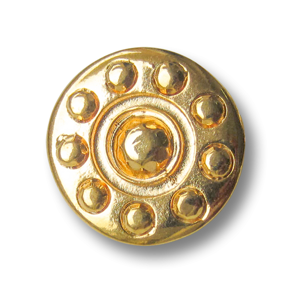 Knopf wie aus dem Mittelalter