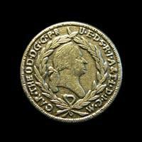10-Kreuzer-Knöpfe 1798