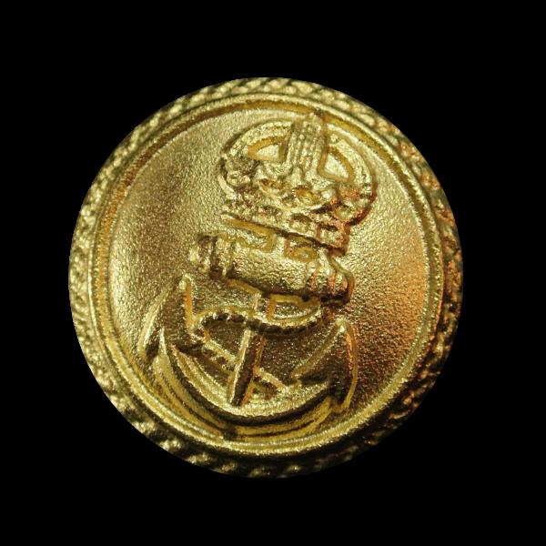 Maritime Knöpfe - fast wie aus d. Kaiserzeit