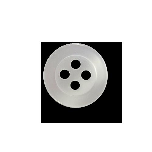 10mm teilweise hinten gr/ün//Perlmutt Kn/öpfe///Ø ca Knopfparadies 6er Set bildsch/öne kleine wei/ße Zweiloch Perlmuttkn/öpfe mit Strahlen Muster//Perlmuttwei/ß