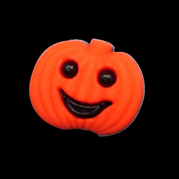Niedlicher Kürbis K(n)opf für Kinder / Halloween