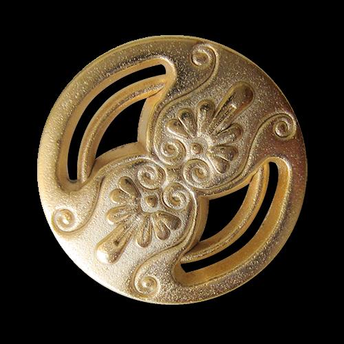 Metallknöpfe - www.Knopfparadies.de