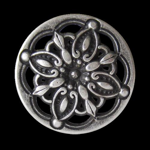 Nostalgische Metallknöpfe - perfekte Trachtenknöpfe
