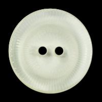Transparenter Kunststoffknopf