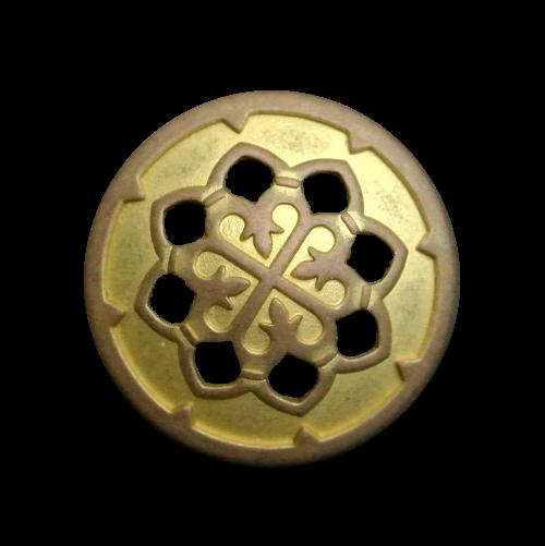 Sehr außergewöhnlicher Larp Knopf